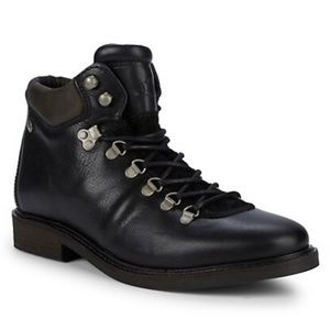 Pajar Canada Jessy Leather Hiking Boots